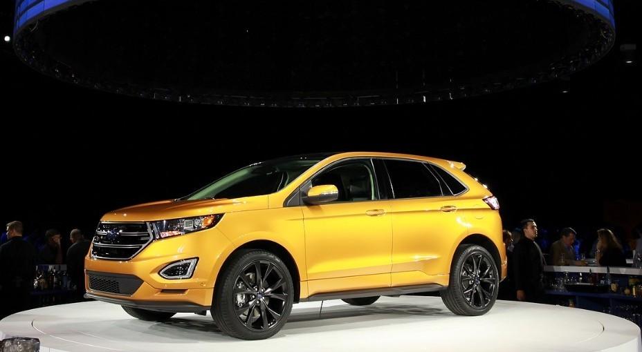 Ford Edge 2014 Sale In Usa.html | Autos Weblog