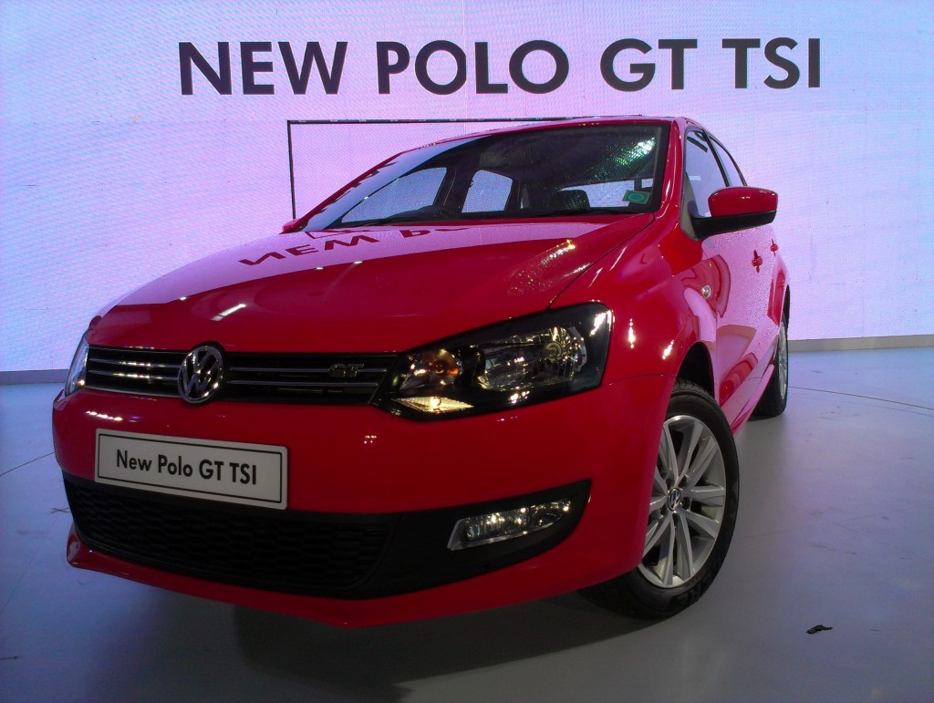 Volkswagen Polo Gt Tsi And Tdi Discontinued New Model