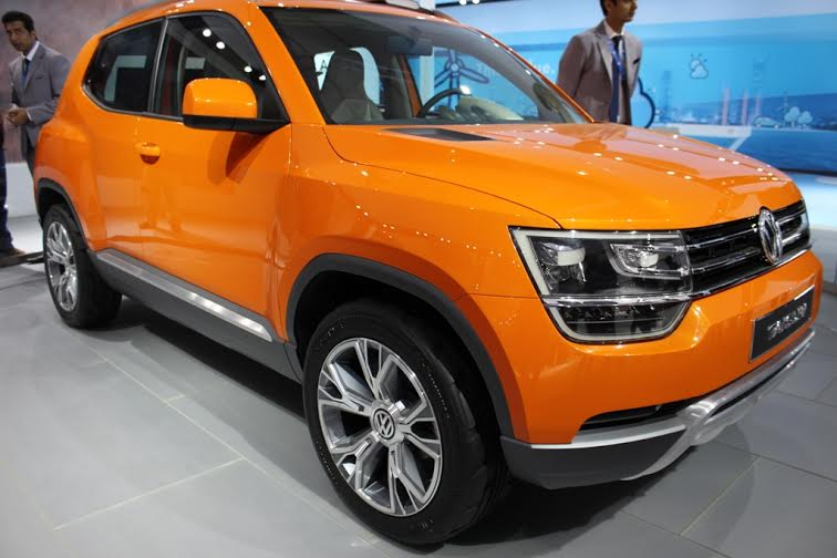 new car suv launches in india 2015Volkswagen Taigun SUV price specs photos  launch date in India