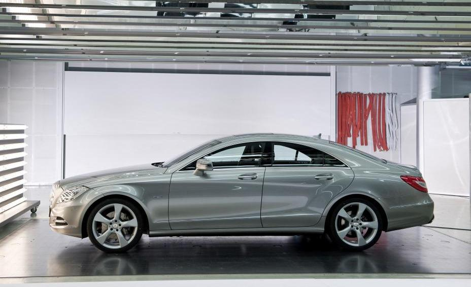 launched 2014 mercedes benz cls 350 price specs