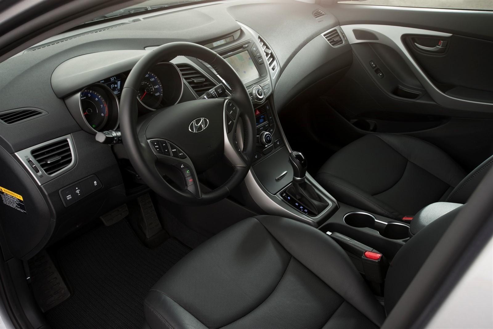 2015 Hyundai Elantra Announced Us India Car News