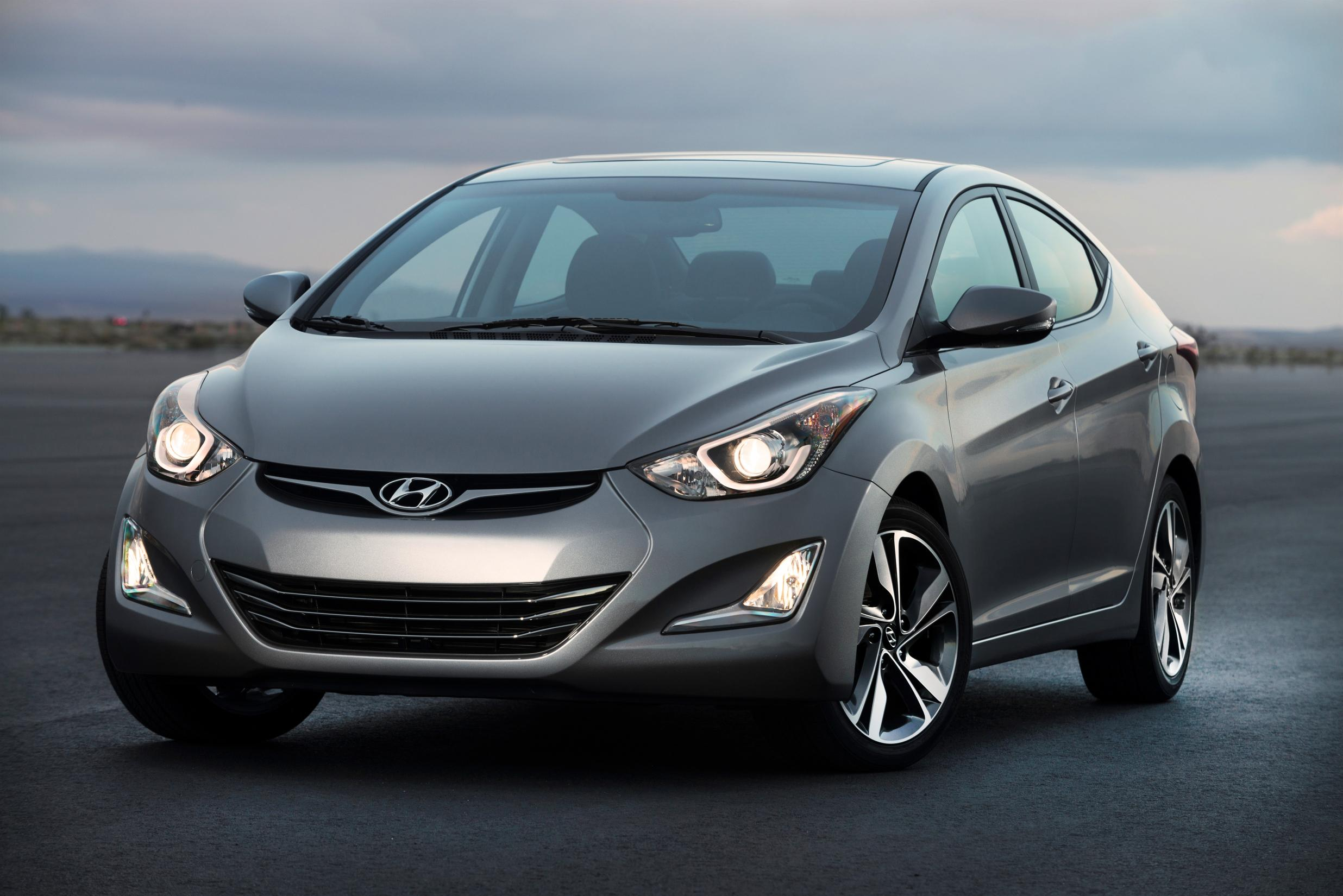 2015 hyundai elantra announced us india car news. Black Bedroom Furniture Sets. Home Design Ideas