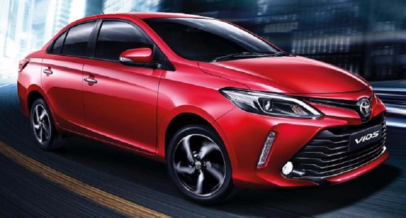toyota vios india price launch specifications mileage