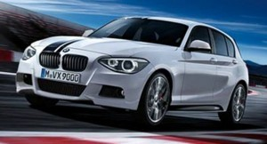 BMW 1 Series Performance Edition