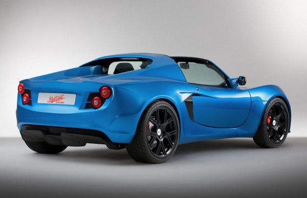 Detroit SP 01 rear