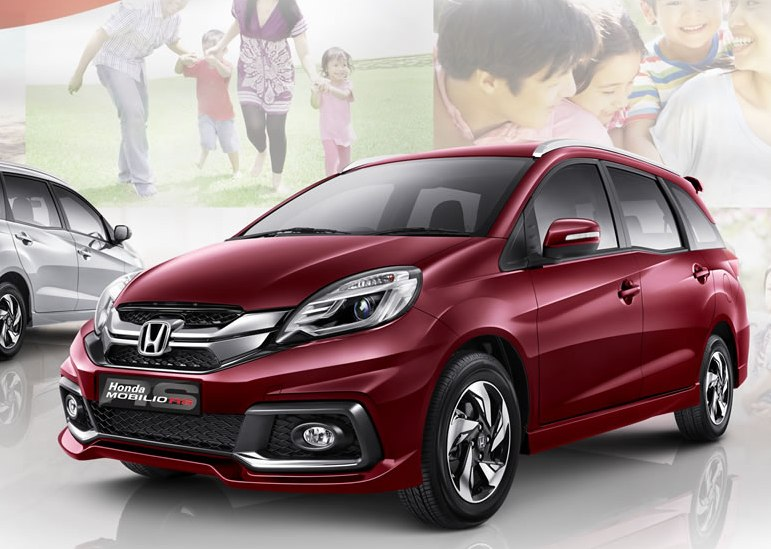 Honda Mobilio RS price, photos & launch date in India