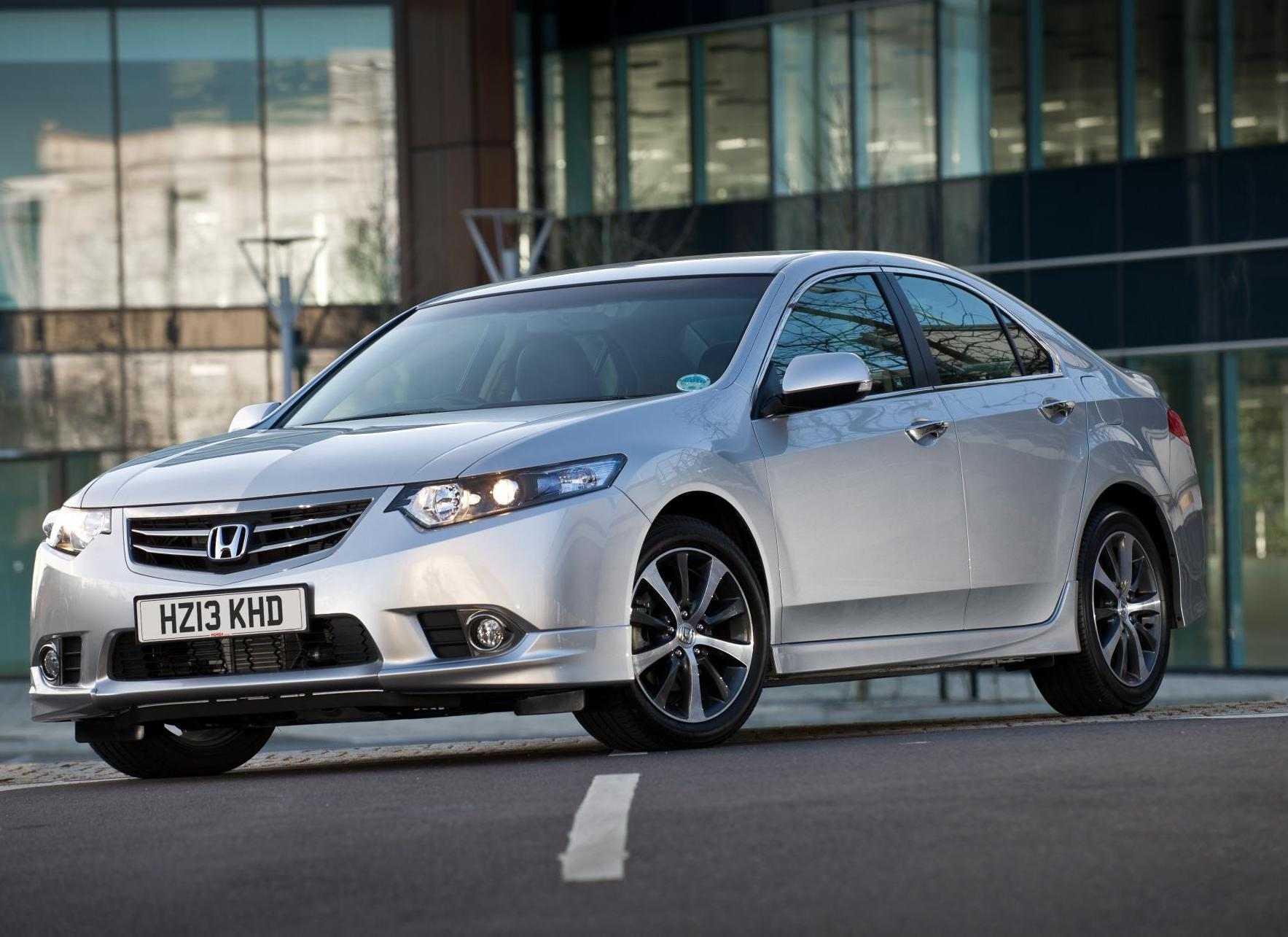 All New Honda Accord India Launch In 2015