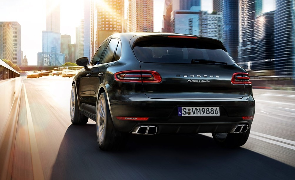 Porsche Macan Suv Launched At Rs 1 Crore India Car News