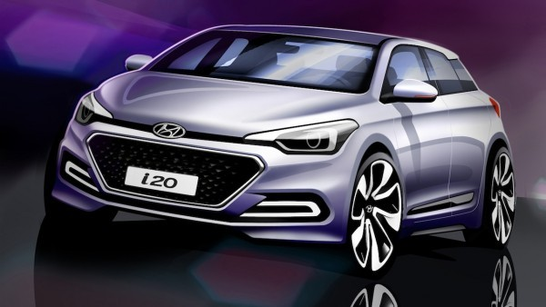 2015-Hyundai-i20-Elite-i20-sketch