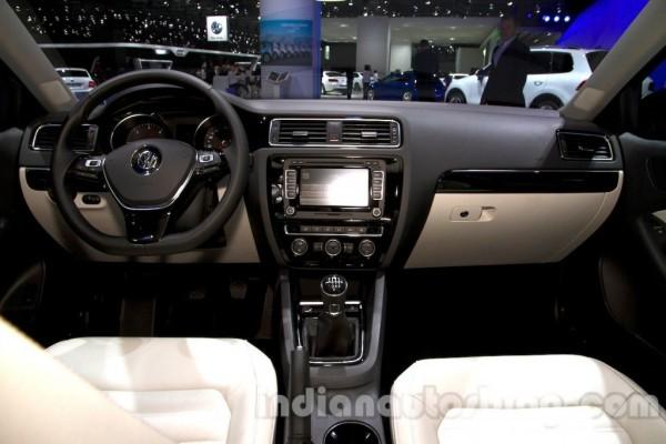 2015 Volkswagen Jetta Interiors