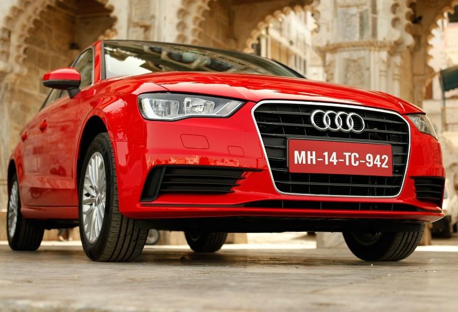 Audi A Sedan Price Engine Spec Mileage And Details - Audi sedan price