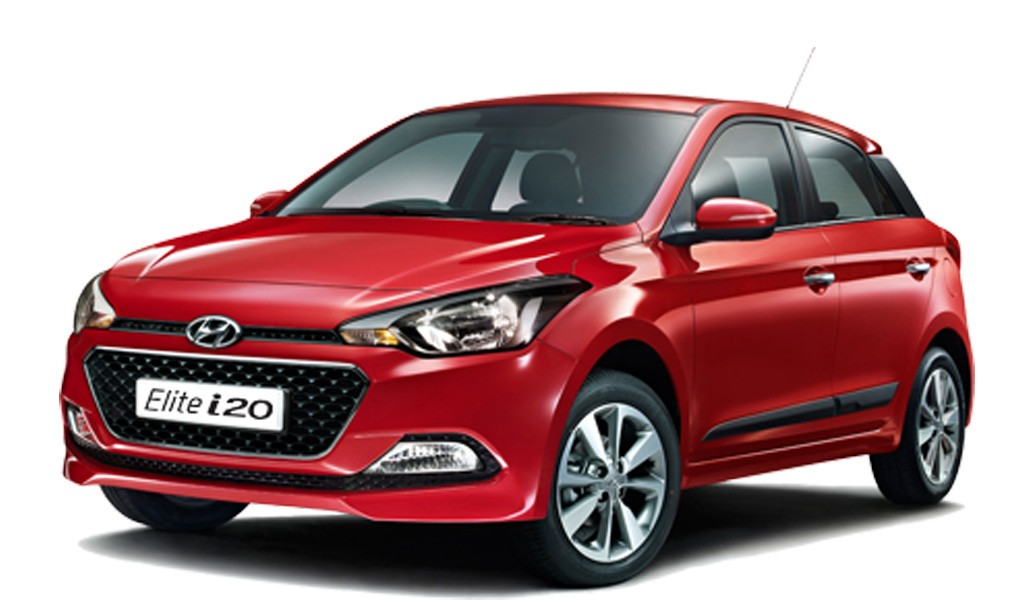 New 2015 Hyundai Elite I20 Photo Gallery