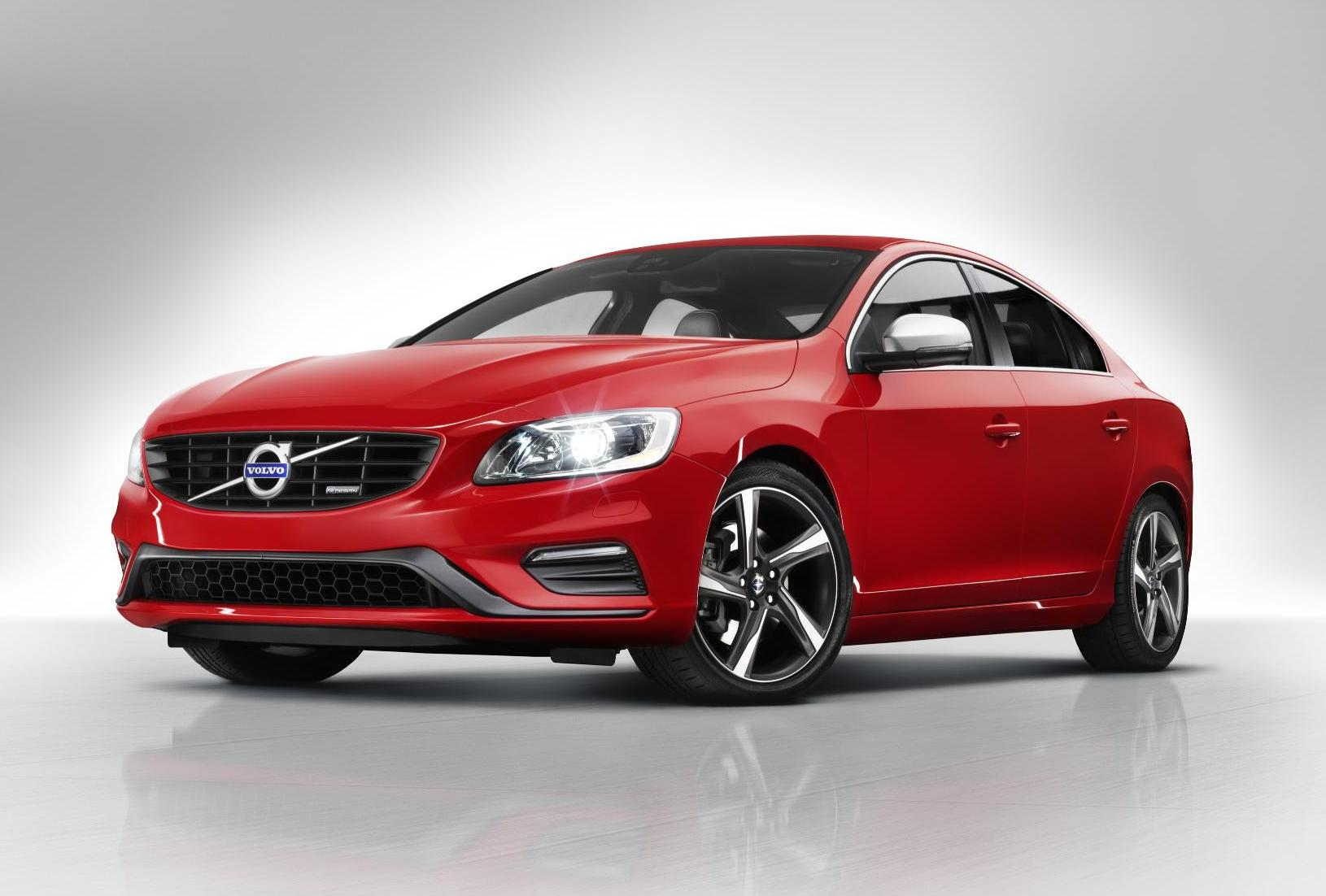 new volvo s60 r design india launch soon price specs. Black Bedroom Furniture Sets. Home Design Ideas