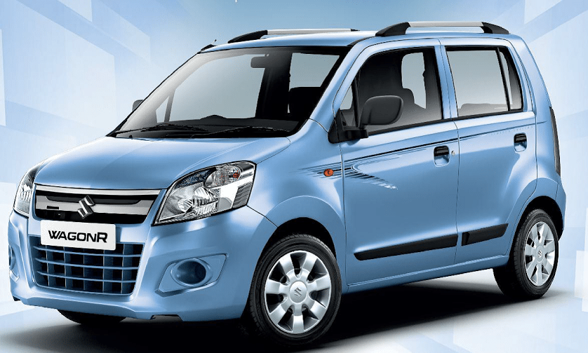 limited edition maruti suzuki wagon r krest launched. Black Bedroom Furniture Sets. Home Design Ideas