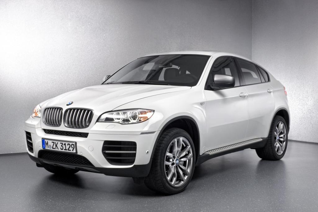 New Bmw X6 Price In India Engine Specs