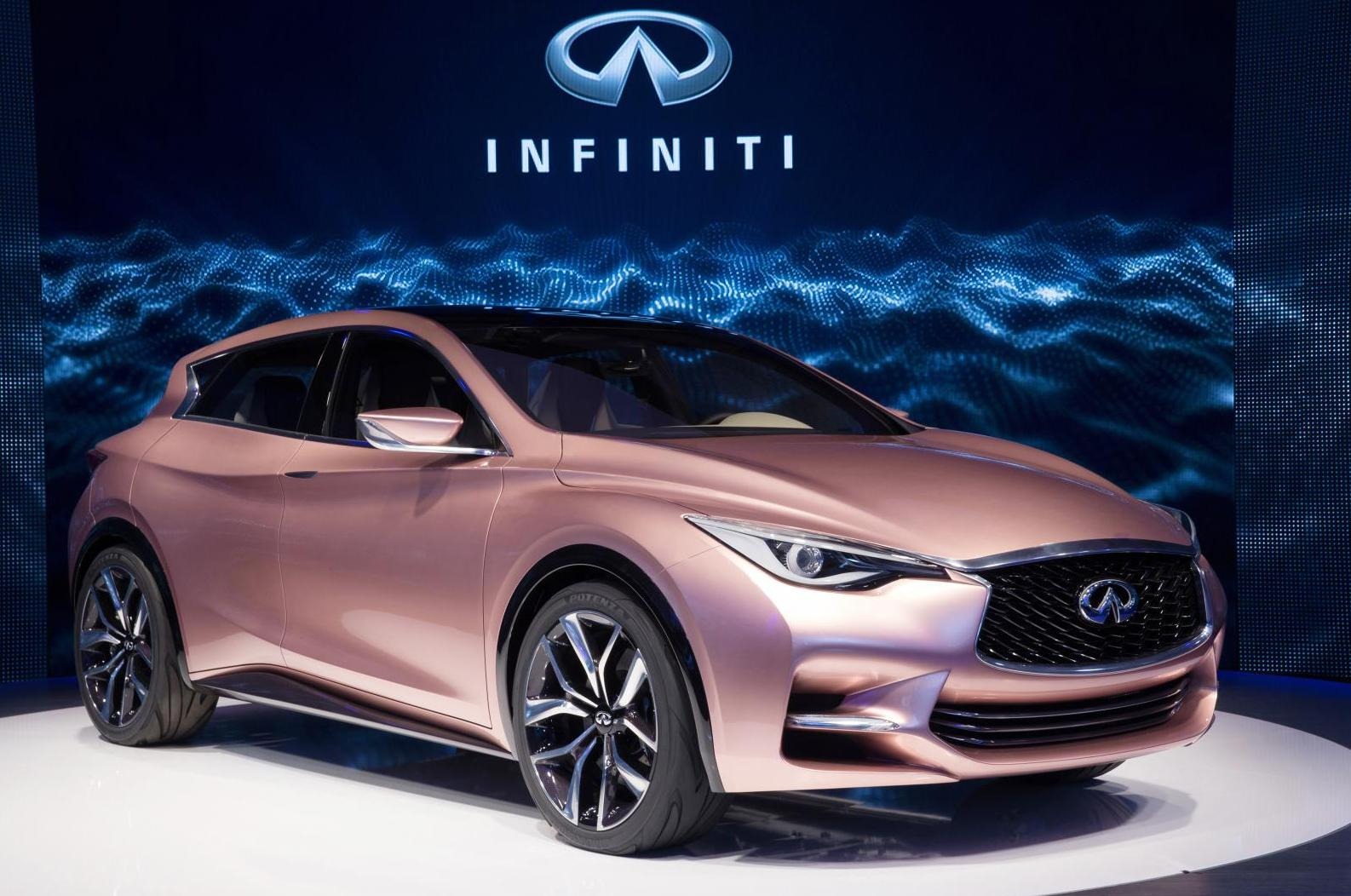 Nissan To Launch Compact Suv Gt R And Infiniti Brand In India