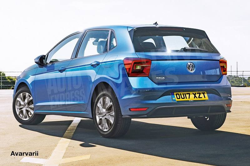 New Volkswagen Polo 2017 Launch Price Specifications