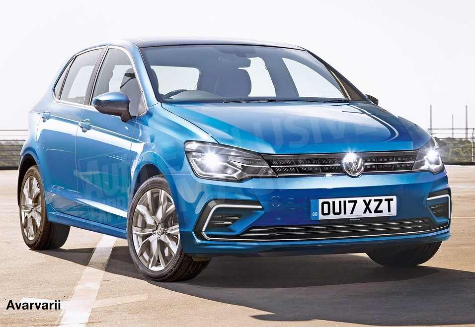 new volkswagen polo 2017 launch price specifications. Black Bedroom Furniture Sets. Home Design Ideas