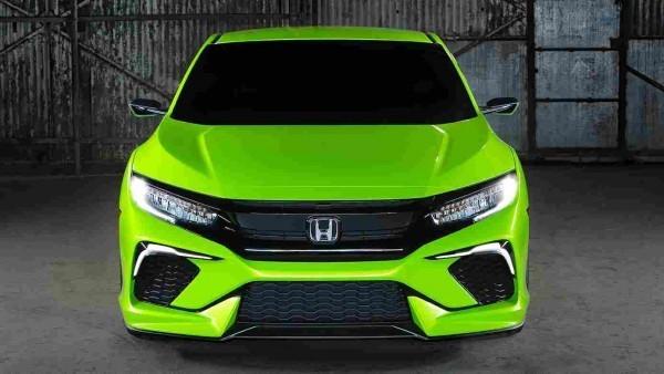 Honda Civic Diesel India Launch Date, Price, Images