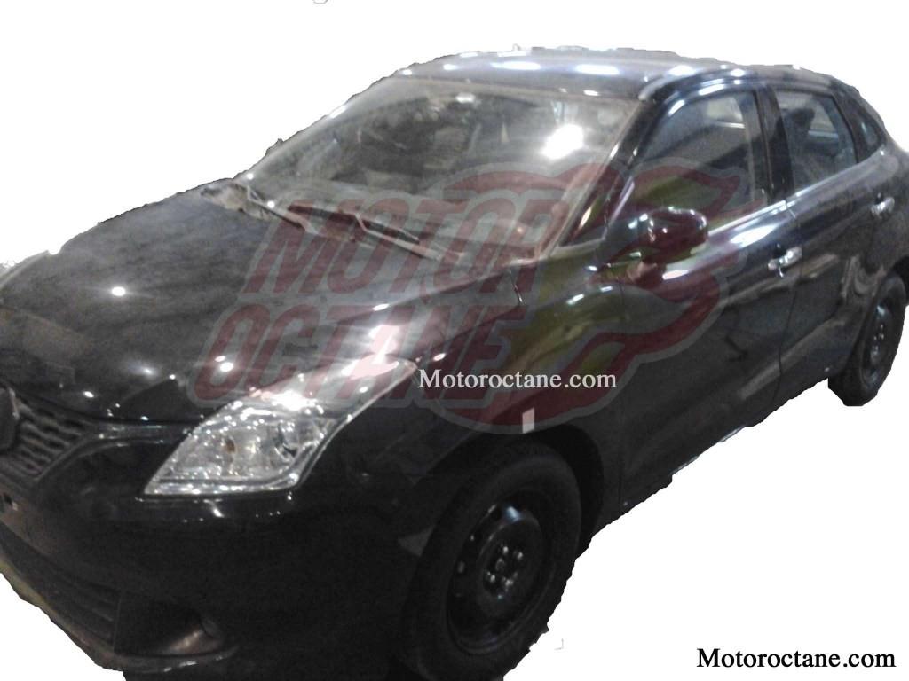 Maruti Suzuki YRA Premium hatchback clear picture
