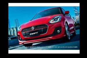 New Maruti Swift 2017 price in india