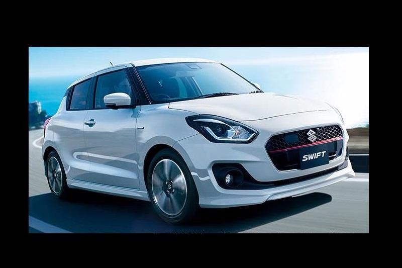 New Maruti Swift 2017 Launch, Price, Mileage, Specs, Images