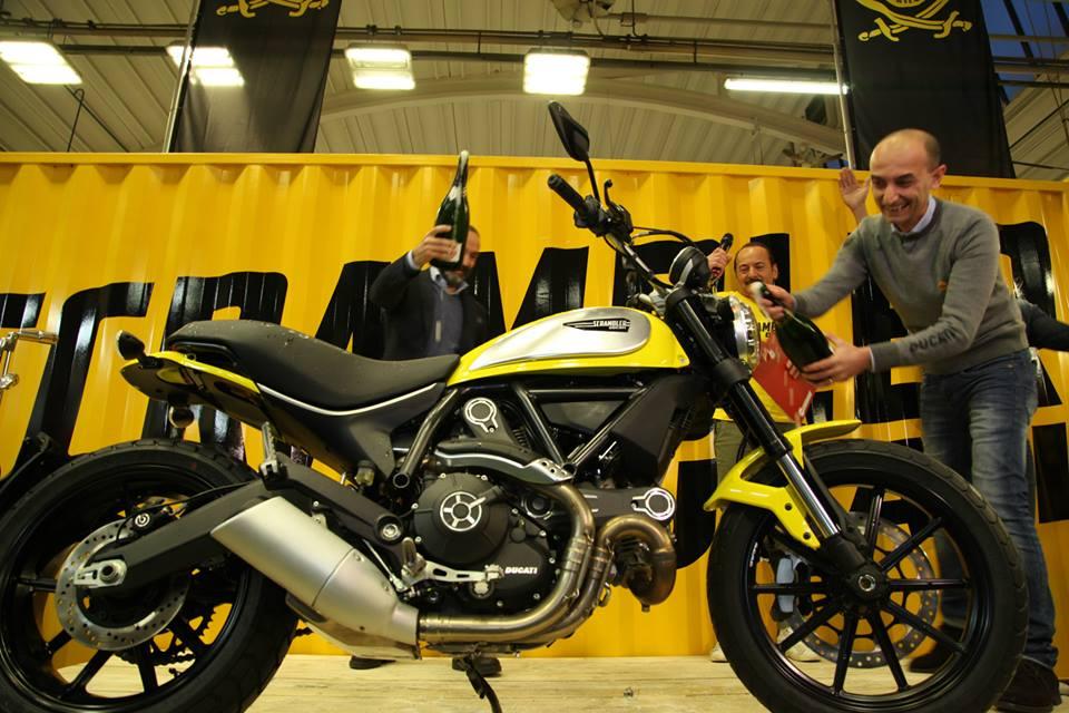 Ducati Bikes In India Prices Models Range Specs