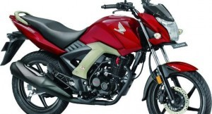 Honda CB Unicorn 160 launched