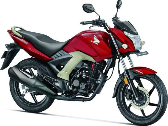 Honda CB Unicorn 160 launched