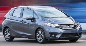 New 2015 Honda Jazz Review India