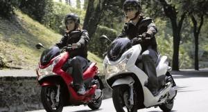 Honda PCX 150 Picture 1