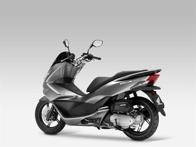 honda pcx 150 for autos post. Black Bedroom Furniture Sets. Home Design Ideas