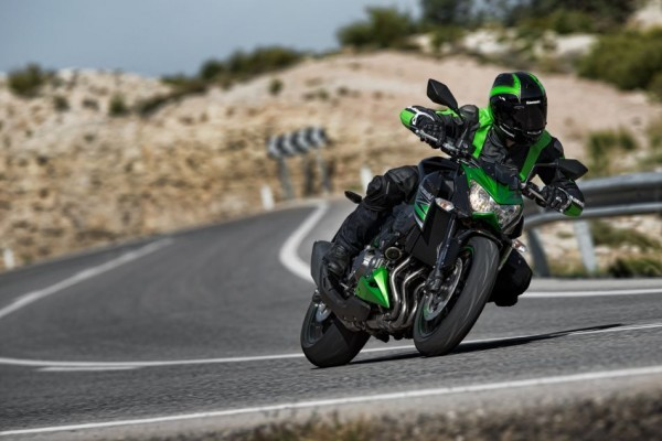 Kawasaki Z800 gets cheaper