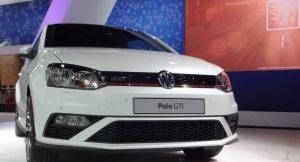 New Volkswagen Polo GTI price