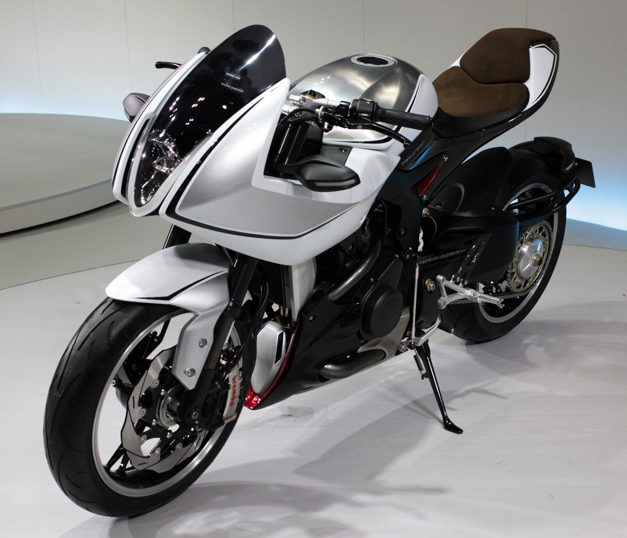 Suzuki Recursion concept