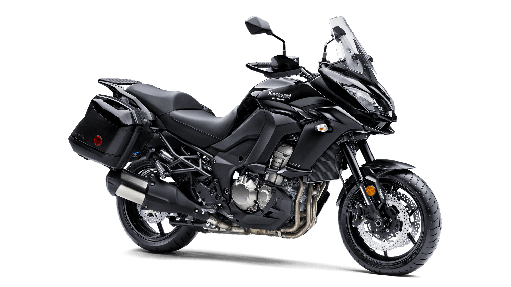 kawasaki versys 1000 launched in india price specs. Black Bedroom Furniture Sets. Home Design Ideas