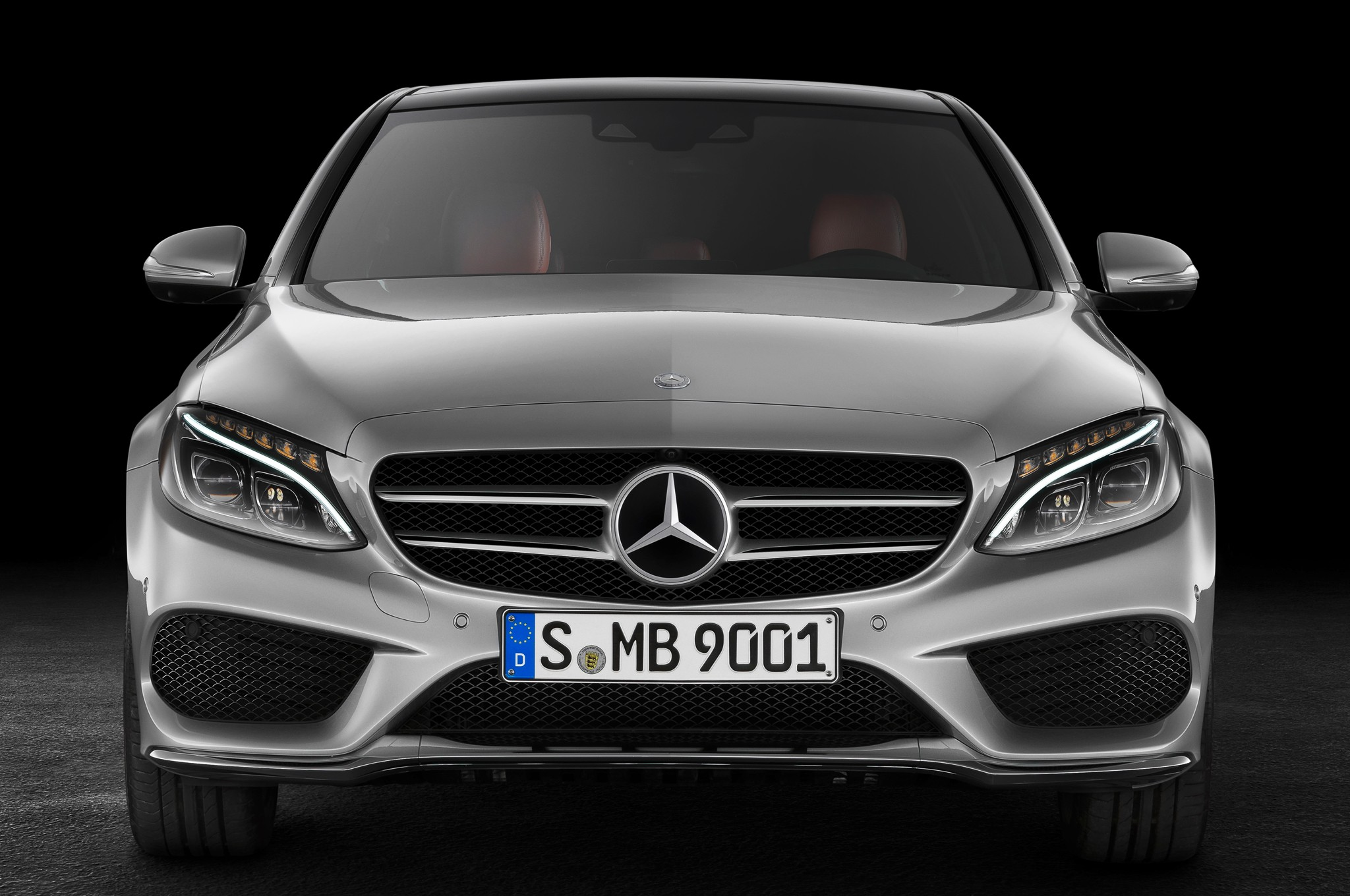 mercedes benz c class c220 cdi diesel launched price specs features. Black Bedroom Furniture Sets. Home Design Ideas