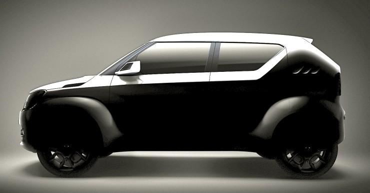Suzuki-iM-4-Concept-SUV