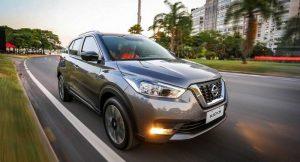 Nissan Kicks price in India