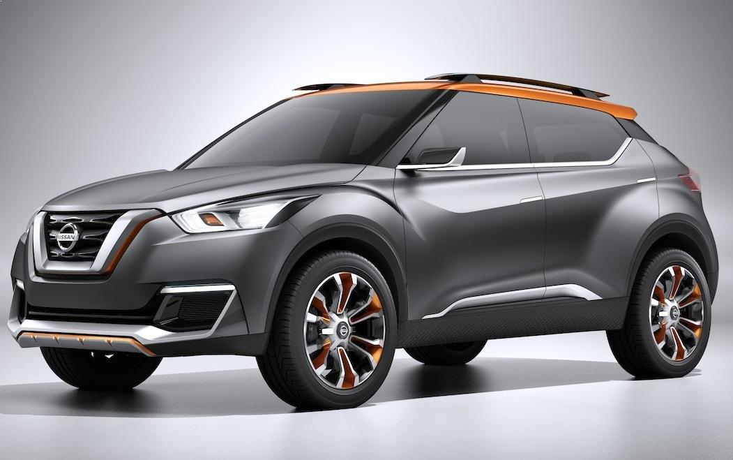 Nissan Kicks Brazil Price Might Start At R 89 000 Bookings Open