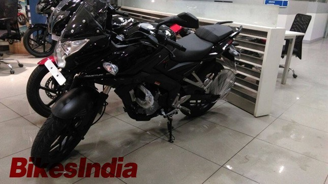 Bajaj Pulsar 200 AS dealership