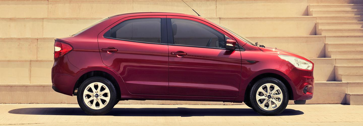 Fords First Ever Compact Sedan The Figo Aspire Has Been Launched In India On August   And Seeing The Growing Interest For The Ford Figo Aspire
