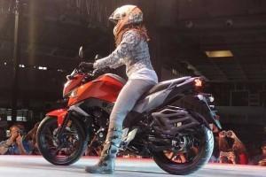 Honda CB Hornet 160R 3