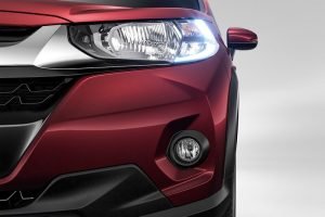 Honda WRV Headlamps
