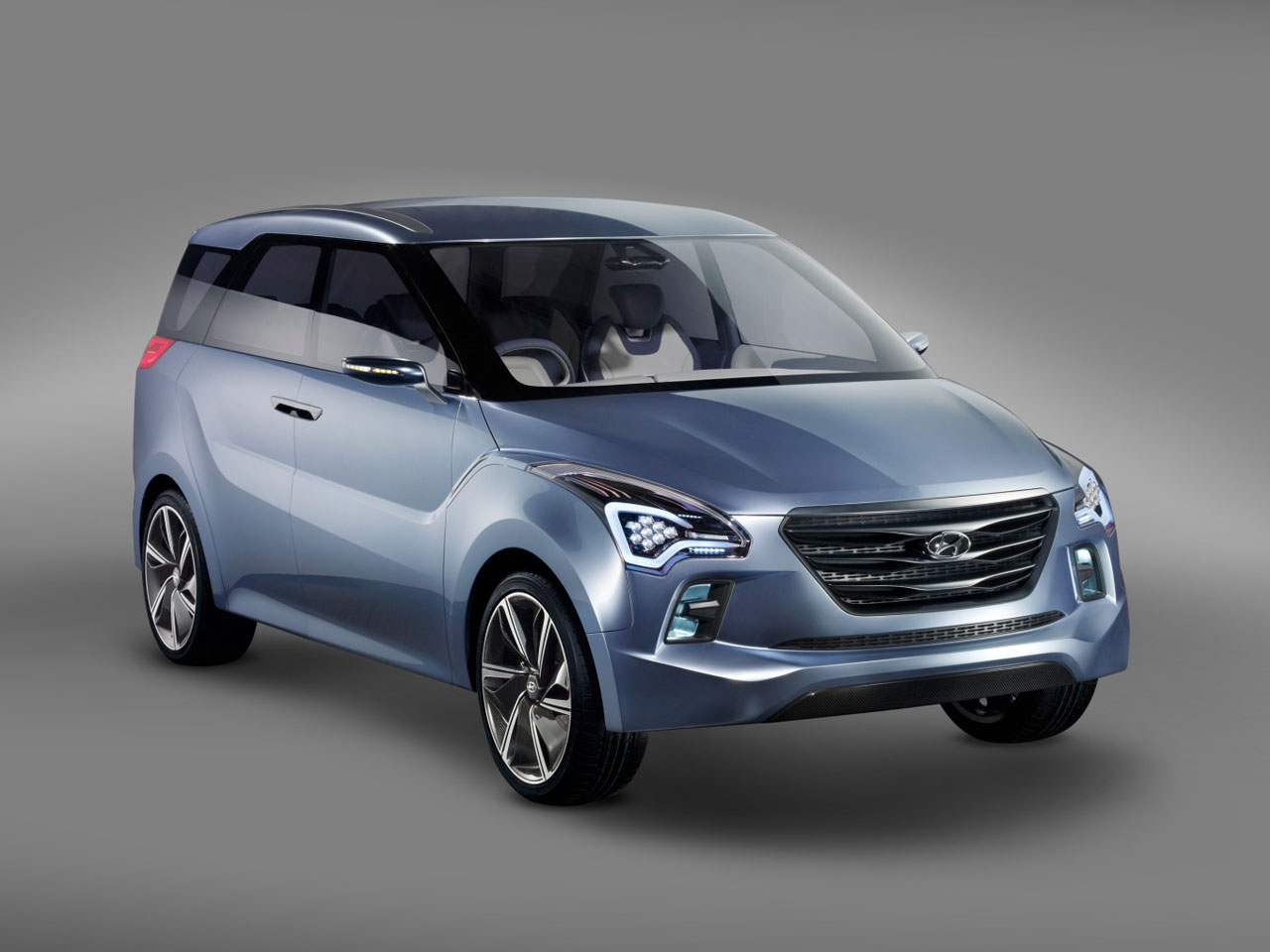 hyundai hexaspace concept - india car news