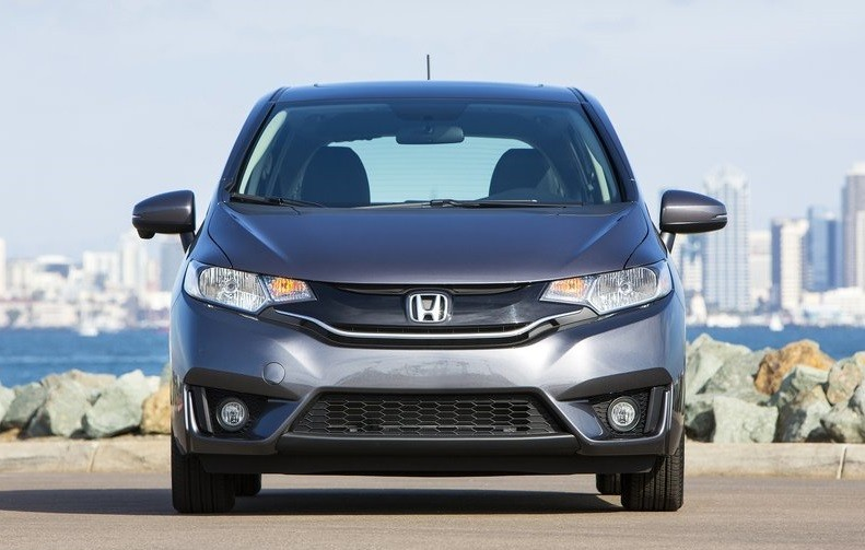 New Honda Jazz 2015 India