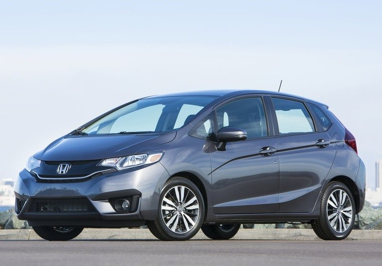New Honda Jazz for India