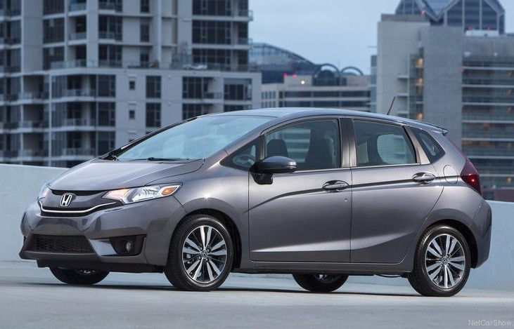 New Honda Jazz Side Profile Picture India Car News