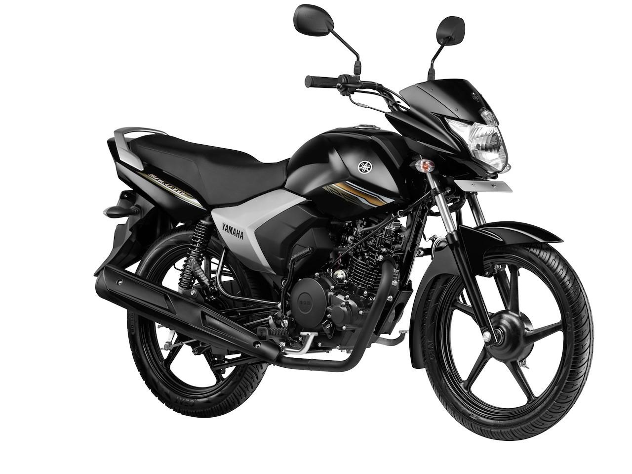 Yamaha Bike Indian Price List