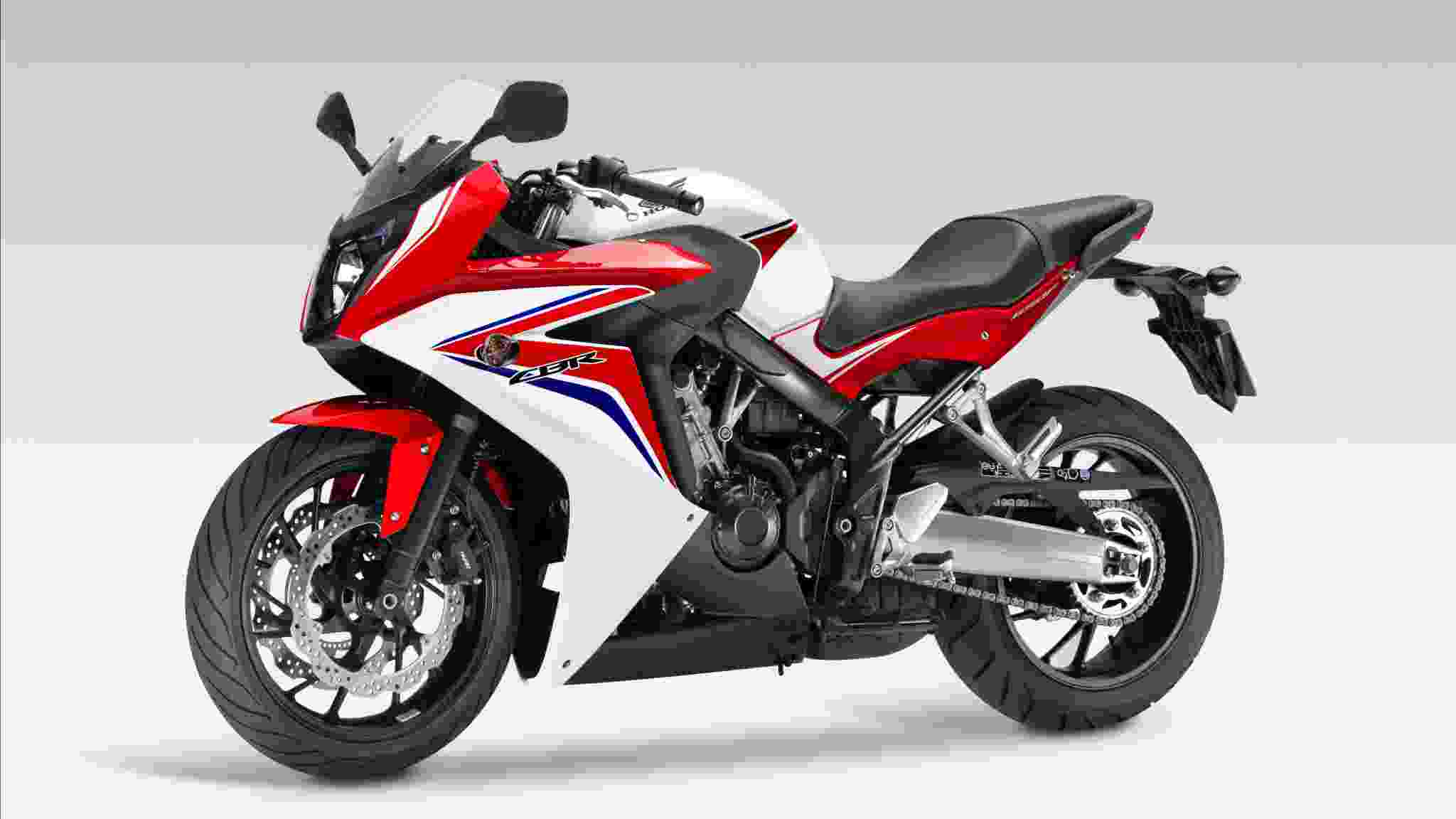 Honda Cbr650f India Price Specs Top Speed